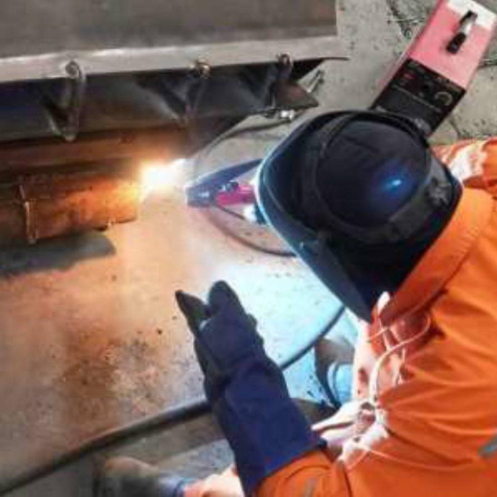 Mahita Casting Fabrication Indonesia