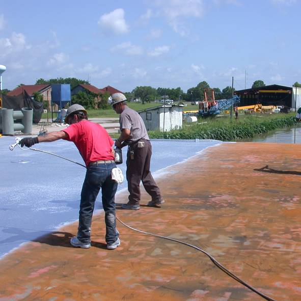 Mahita Karya Coating Thermal Insulation Indonesia